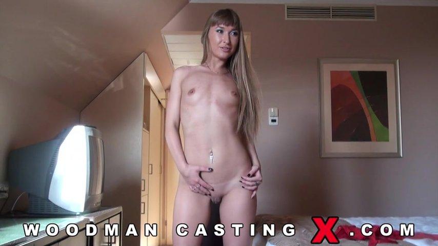 Русское порно длинноногая блондинка