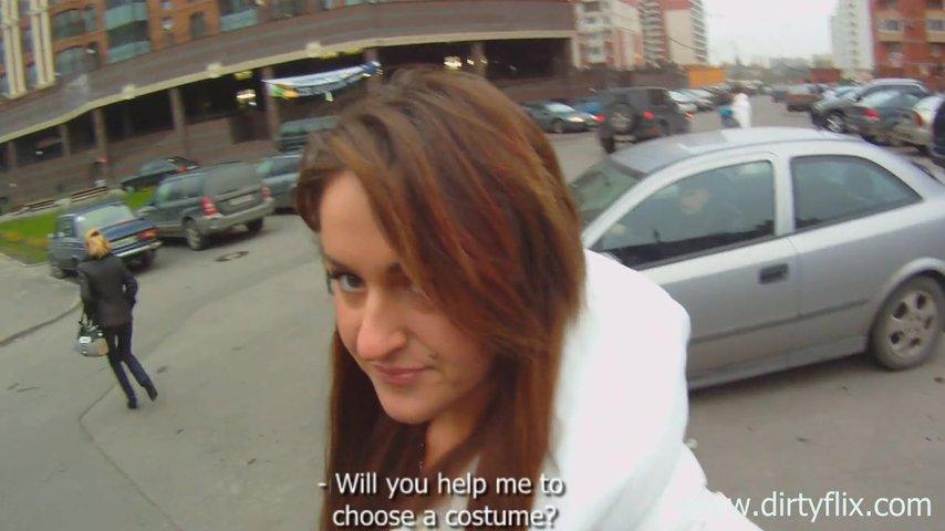 Секс сначала н хотела потом захотела видео — pic 10