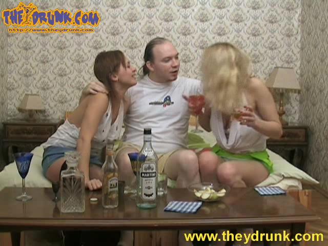 Пьяные русские девушки порно онлайн