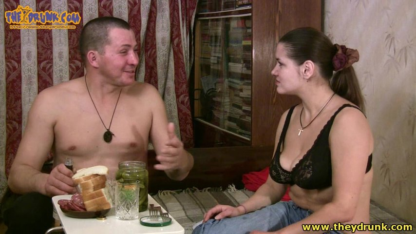 Секс бабы водка