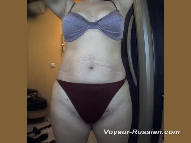 Порно онлайн полная девушка