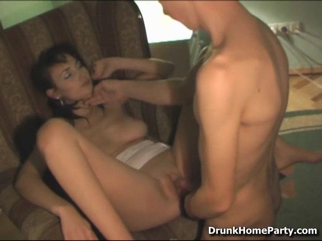 Пьяна порно