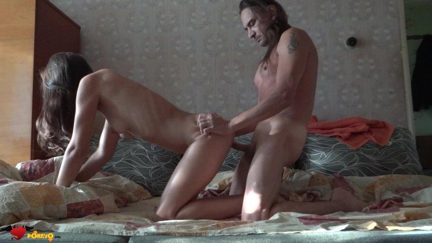 Руское порно онлайн очень близко камера