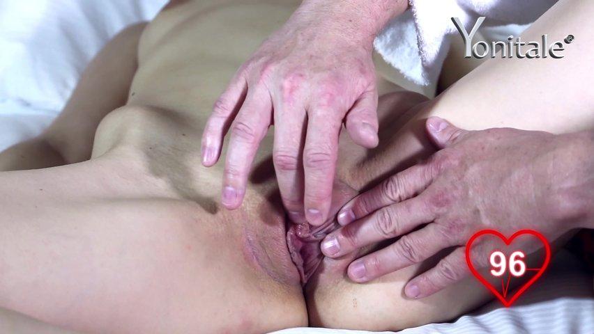 Секс масаж клитора