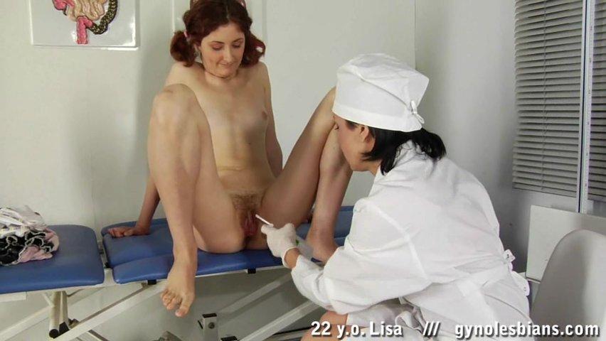 Порно в больнице русское