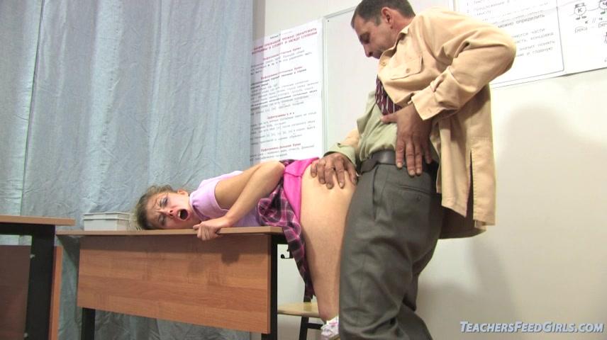 Секс с физруком видео онлайн