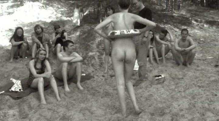 Порнофильм унесенные спермой