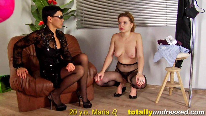 Видео секс при приеме на работу