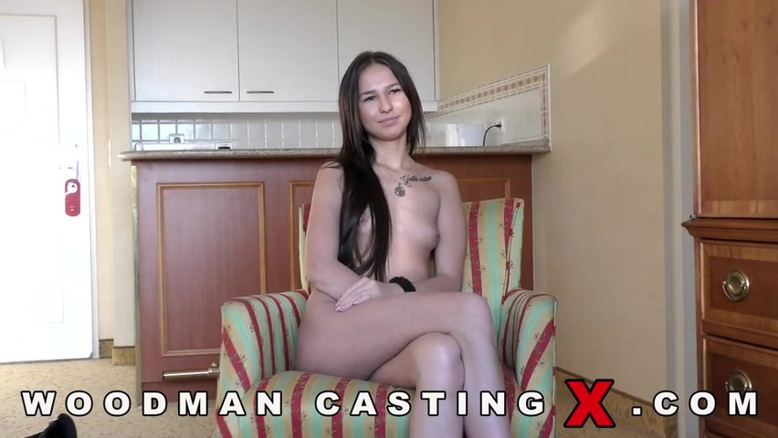 Порноонлайн кастинги вудмана