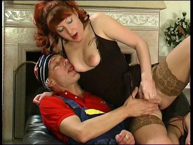 Русское порно видео теток за тридцать