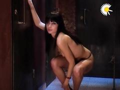 Порно мисс русская ночь