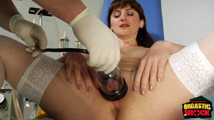 Клитор доктор порно онлайн