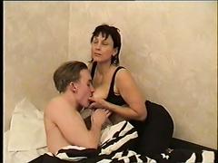Бесплатное порно видео русское мама сын
