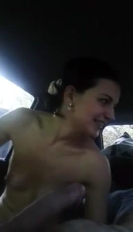 Русское порно парковка