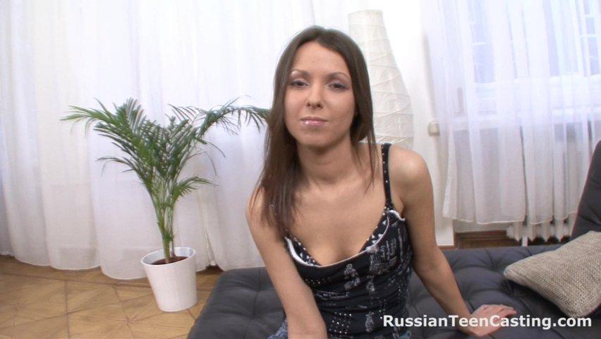Порнокастинг итальянец в россии онлайн