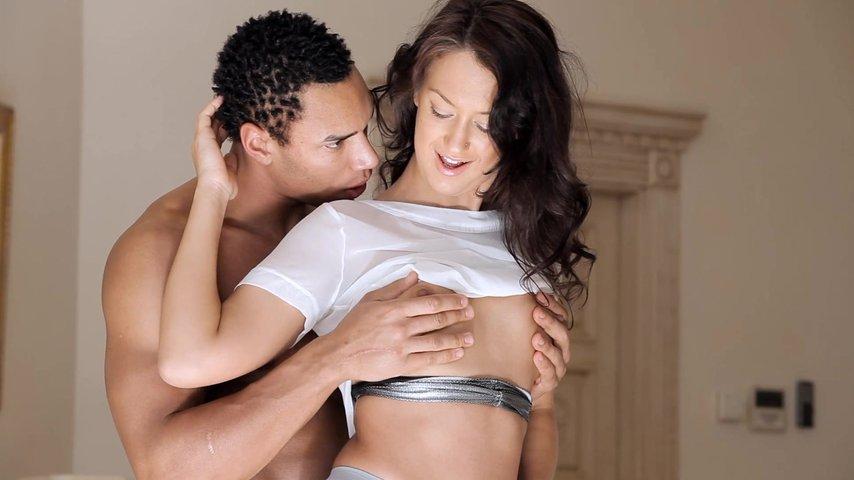 Сильно страстный секс видео