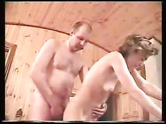 Видео русских парней в сауне с проститутками, анальная жесткая ебля видео онлайн