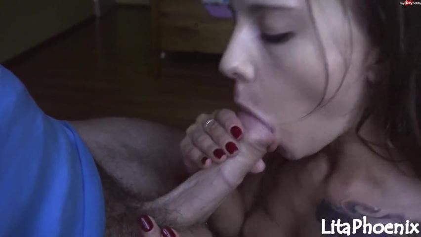 Русское порно онлайн минет от любимой жены