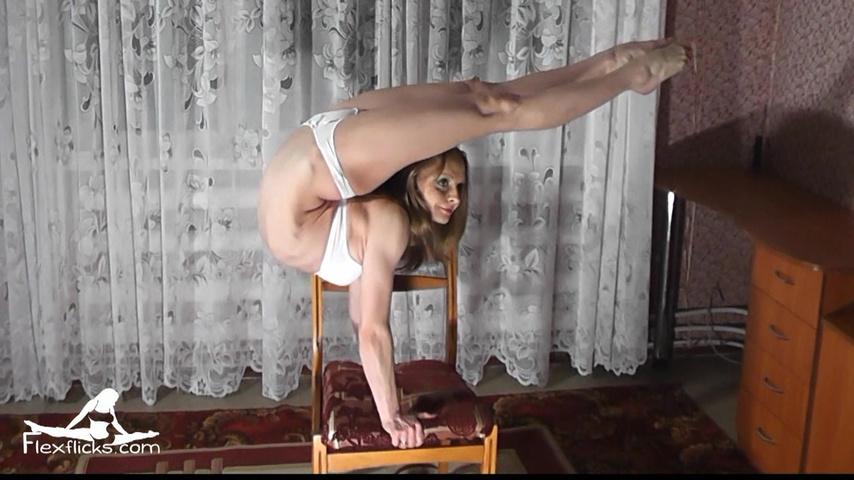 Бдсм гимнастика порно видео — img 5