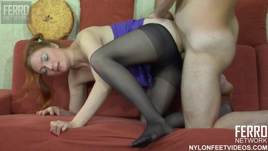 Фетишист в сексе