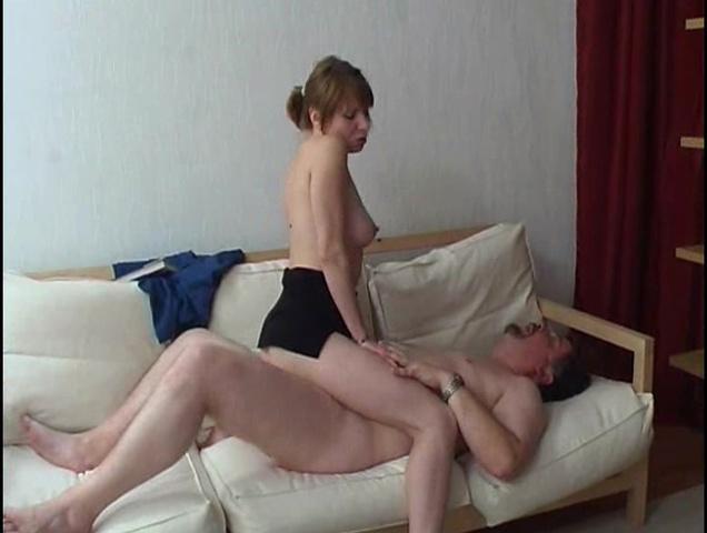 Порно онлайн отчим
