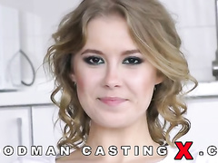 Секс шоу женских попок на кастинге вудмана — pic 12
