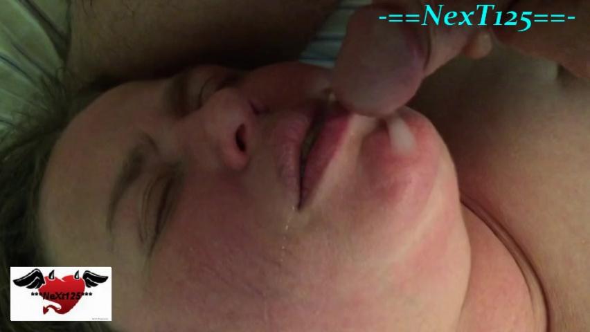 Порно с аленой в рот