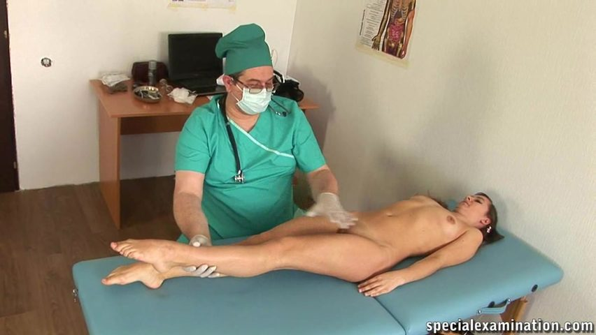 Порноонлайн у врачей
