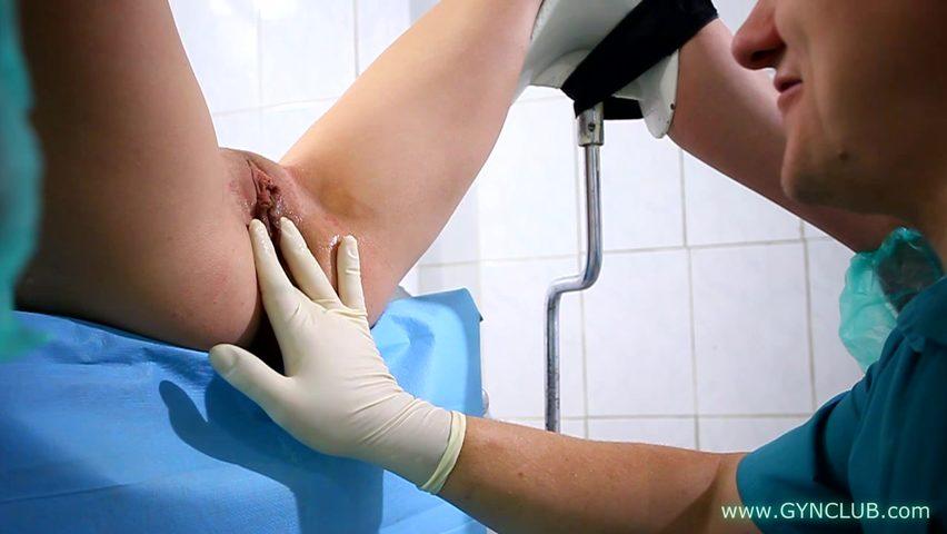 У гинеколога порно видео 720 hd