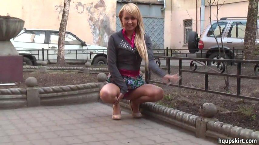 Порно в кожаной юбки видео