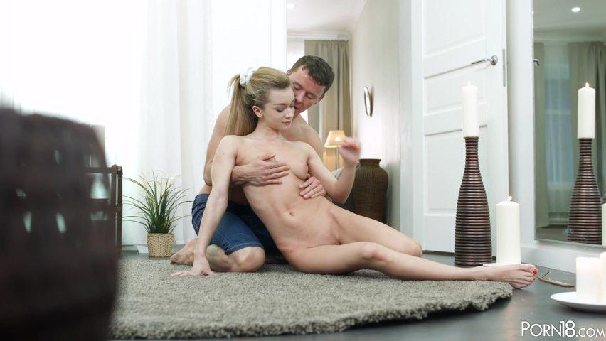 Анал сверху порно романтическая русских жопы