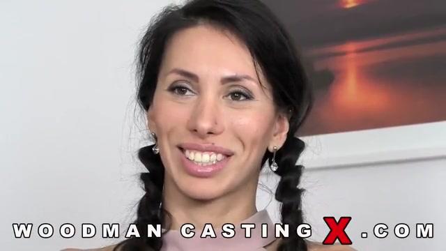 Милана порно кастинг