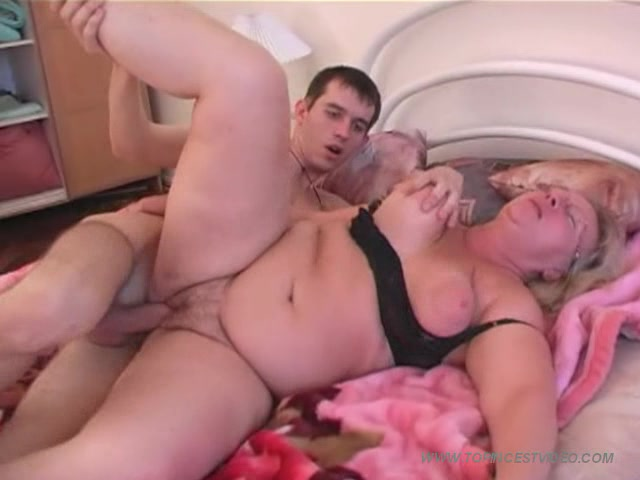 Порно онлайн сын и зрелая