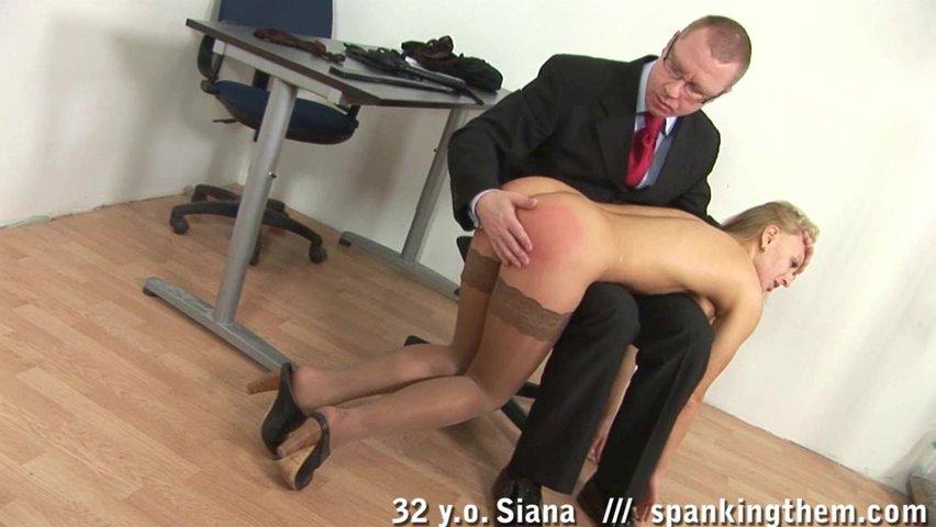 Порно порко наказание