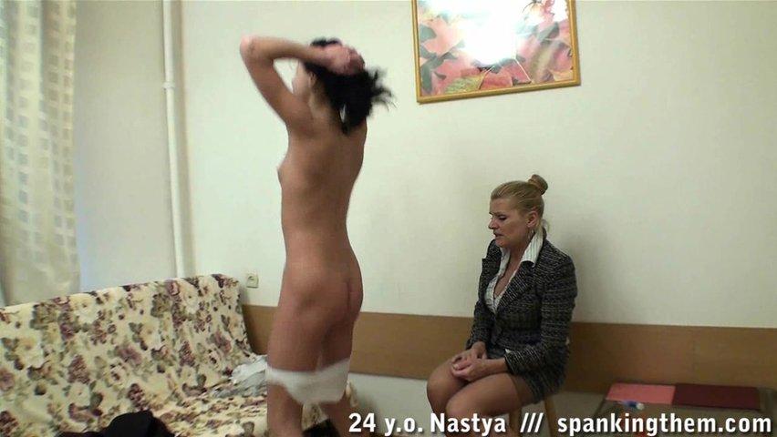 Руское порно собесе