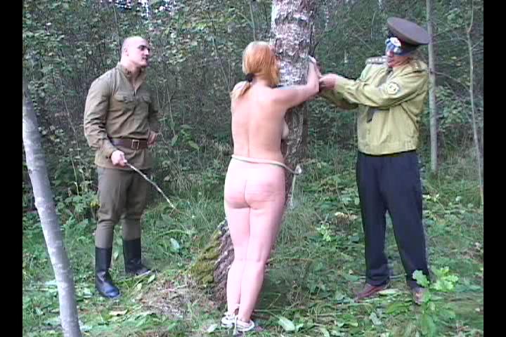 Порка ремнем женщин с большими задницами