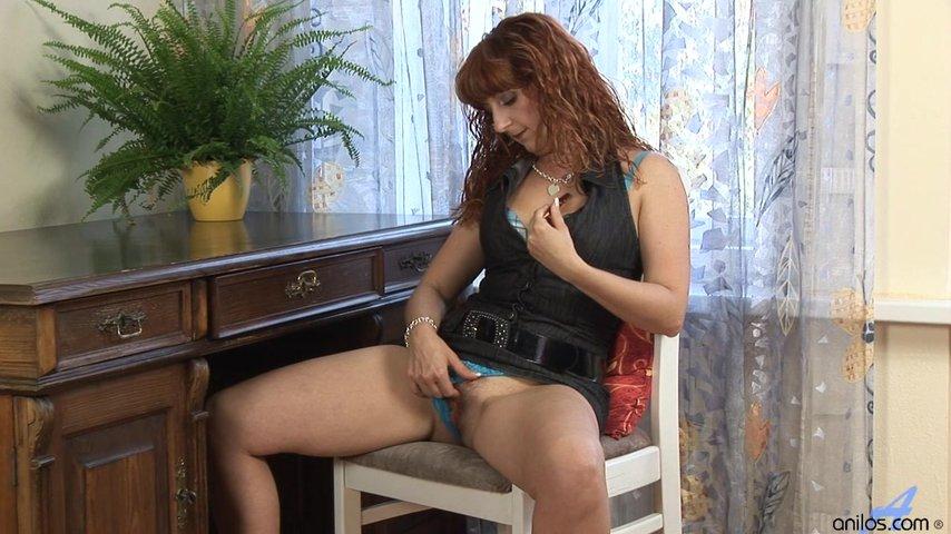 Красивые пышки видео порно