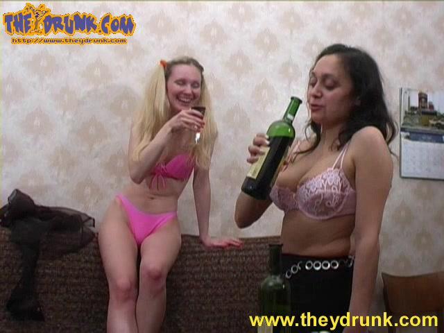 Порно пьяная вечеринка