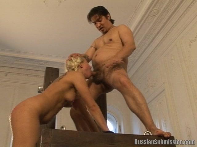 Порно наказали праститутку